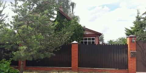 Дом 170 кв.м. на 8 сотках с удобствами в черте г.Киржач - Фото 1