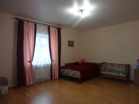 2х этажный кирпичный коттедж, 341 кв.м. пос. Вознесенское - Фото 4