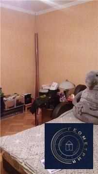 2-комнатная, м.Дм.Донского, Знаменские садки 9к1 (ном. объекта: 26623) - Фото 3