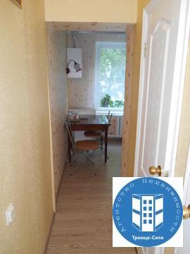 Сдаётся двухкомнатная квартира в Троицке! - Фото 5