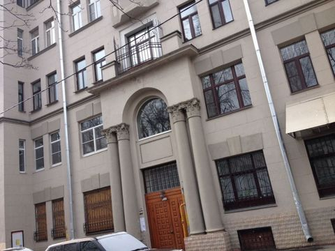 Продажа квартиры на Красных воротах. - Фото 1