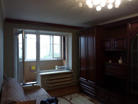 Комната в Москве - Фото 1
