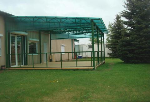 Здание в аренду 1026 м2, м.Молодежная - Фото 3