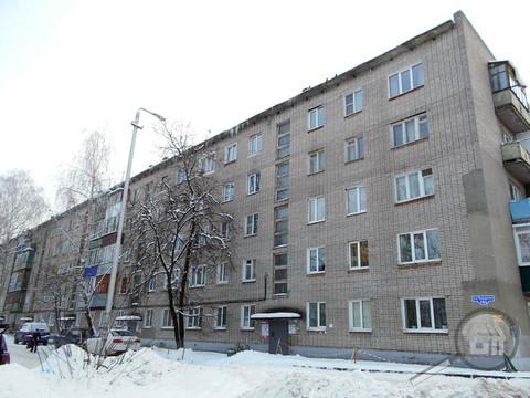 Продается комната с ок, ул. Чаадаева - Фото 1
