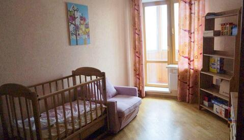 Двухкомнатная квартира по ул. Саморы Машела - Фото 2