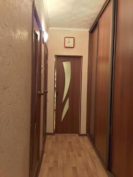 3-комнатная квартира м.Шипиловская - Фото 3