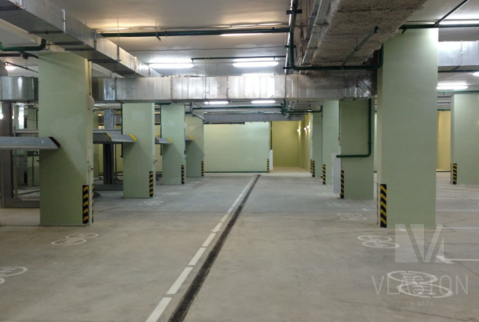 Продается гараж. , Москва г, Ленинский проспект 103 - Фото 3