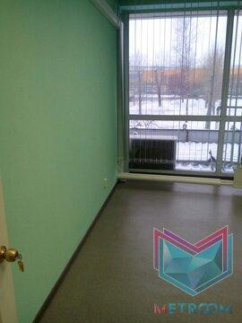 Офисы 14, 17, 18 кв.м. Краснополянская 7 - Фото 3