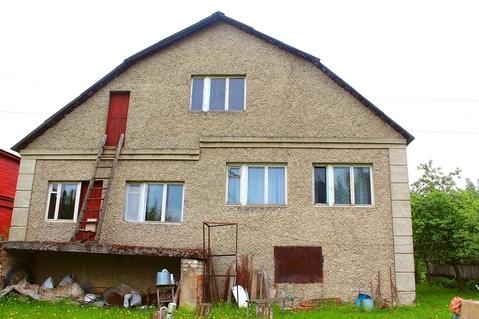 Дом на улице Шатурская - Фото 3