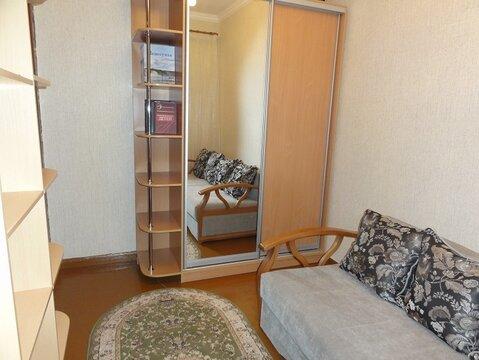 Продается 3-комнатный жакт, Центральный район - Фото 5