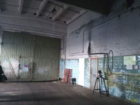 1200 м2 кран-балки на 3,2 т+офисный блок 300 м2 - Фото 4
