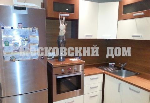 4-х комн.кв. 90000 Маломосковская улица, 21к1 (ном. объекта: 216) - Фото 2