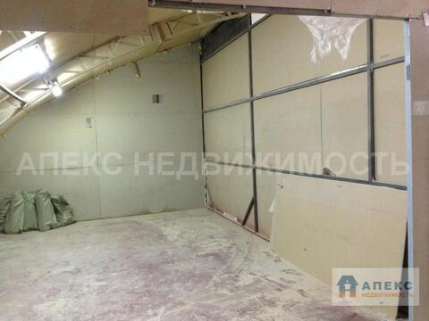 Аренда помещения пл. 429 м2 под склад, производство, , офис и склад м. . - Фото 3