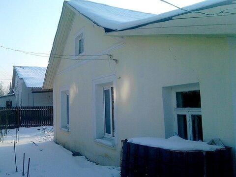 Кирпичный Дом 62 кв.м. 6 Соток — Поселок Творогово, 28-я Линия, д. 3 - Фото 2