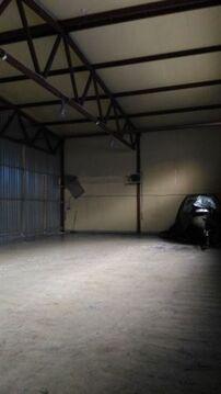 Сдам складское помещение 600 кв.м, м. Международная - Фото 5