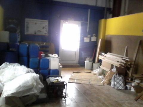 Производственное помещение. 150 квт, 270 кв.м, 60 тысяч рублей в месяц - Фото 4