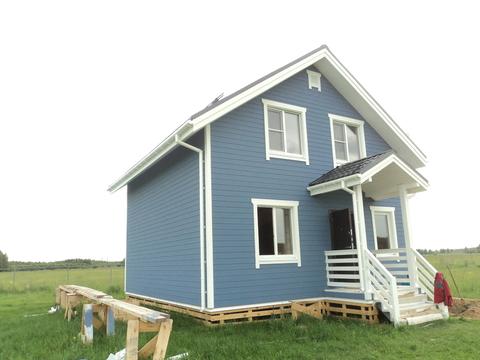 Продается дом 100 кв.м. с земельным участком 6.3сот, за Областной . - Фото 5