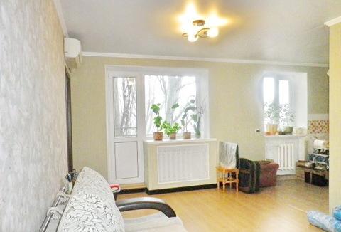 Продается 2 ком квартира с видом на море - Фото 3