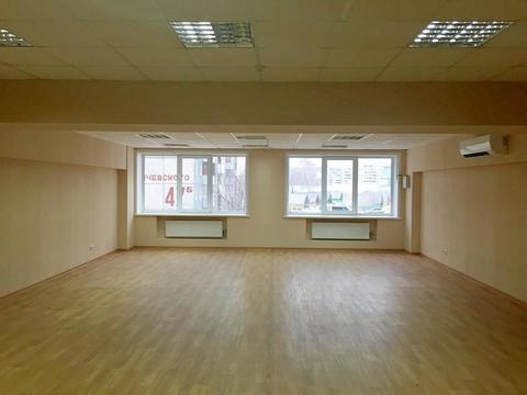 Торгово-офисное помещение 120 кв. м. - Фото 3