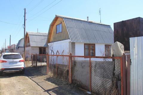 Продам дачу в СНТ Советский район - Фото 1
