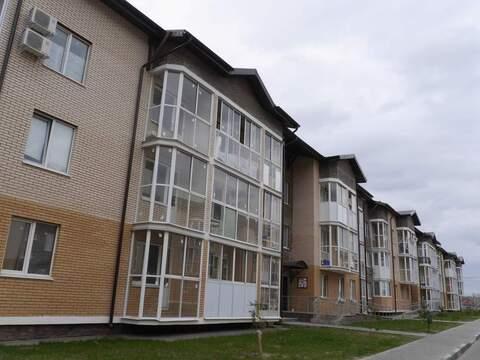 Продам 2-комн. квартиру 47 м2, деревня Мотяково - Фото 2