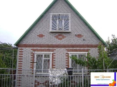 Продается дом, Михайловка - Фото 1