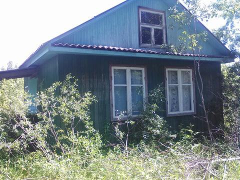 """Продаётся дачный участок с садовым домиком ст """"Полянка"""" - Фото 1"""