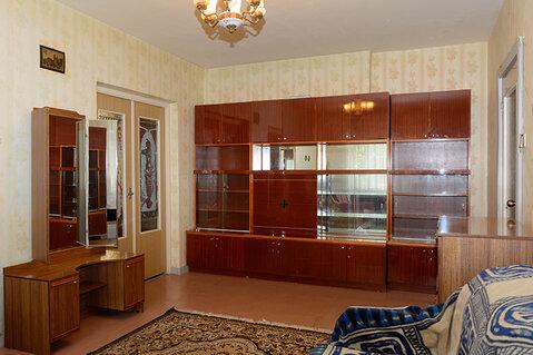 Продам 4-к. квартиру в хорошем доме недалеко от метро, Луначарского, 1 - Фото 2