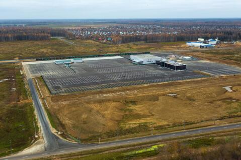 Продажа промышленной земли с инфраструктурой европейского уровня - Фото 1