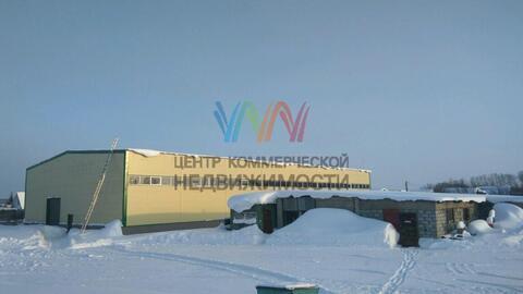 Аренда производственного помещения, Уфа, Уршак ул - Фото 4