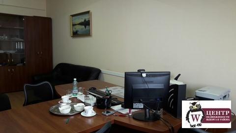 Аренда офисного помещения 18 кв. м по ул. Мира (центр) - Фото 1