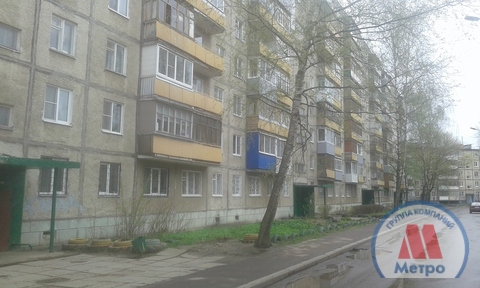 Аренда комнаты, Ярославль, Мурманский проезд - Фото 2