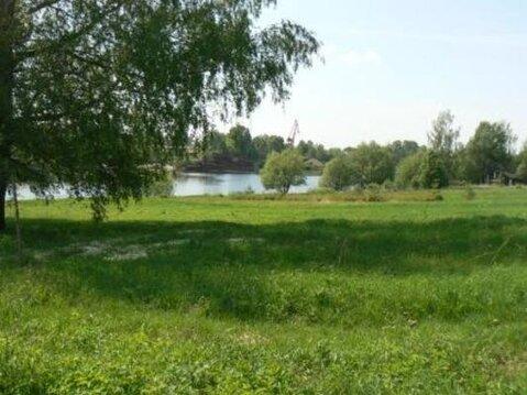 Отличное предложение от собственника, участок на реке Хотча, Волга - Фото 5