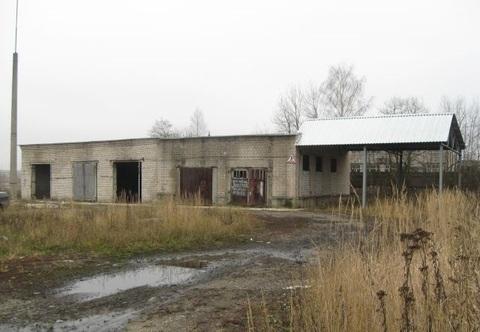 Кольчугино, Железнодорожная ул. - Фото 3