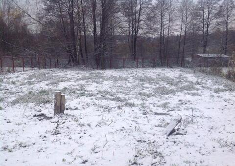 Участок 6 сот. , Киевское ш, 10 км. от МКАД. - Фото 1