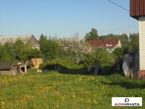 Зимний дом с участком 17 соток в пос. Вартемяги - Фото 5