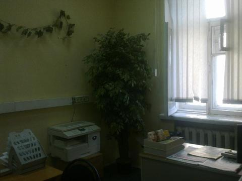 Аренда офиса, Волгоградский проспект