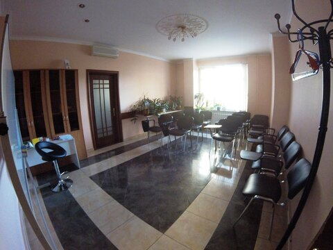 Офис на Преображенской площади - Фото 2