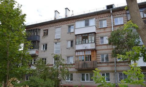 2-к.квартира, Южный, Герцена - Фото 1