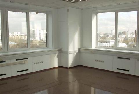 Офис в собственность 56 м2, м. Шоссе Энтузиастов - Фото 1