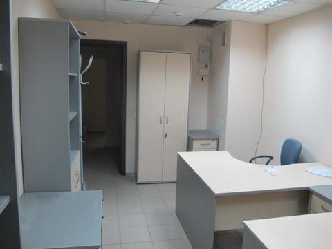 Аренда офиса, 100 кв.м, Горького - Фото 4