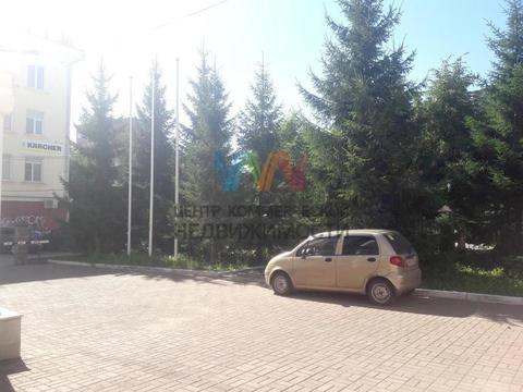 Аренда офиса, Уфа, Ул. Чернышевского - Фото 5