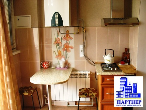 1 ккв в Ялте на ул.Киевская - Фото 5