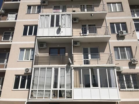 Квартира в п.Новомихайловский. Собственник - Фото 1