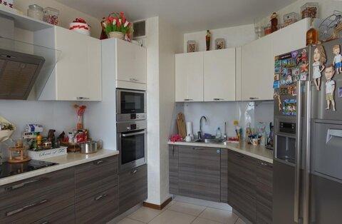 №-х комнатная квартира с дизайнерским ремонтом в Юбелейном квартале - Фото 4