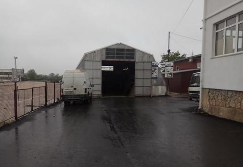 Аренда склада, Севастополь, Индустриальная Улица - Фото 2