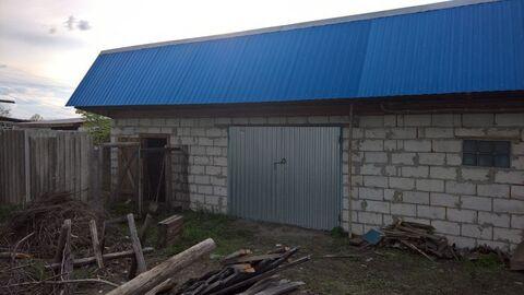 Дом + земельный участок в жилой станице Волгоградской обл. - Фото 3