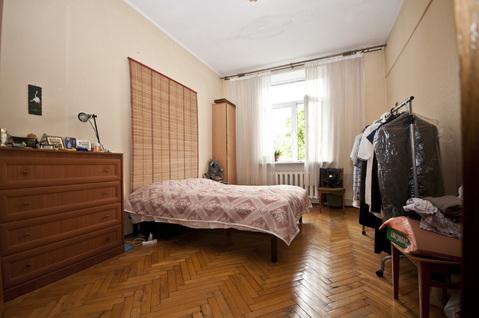 3х комнатная квартира у метро Октябрьское Поле /на ул. Маршала Рыбалко - Фото 1