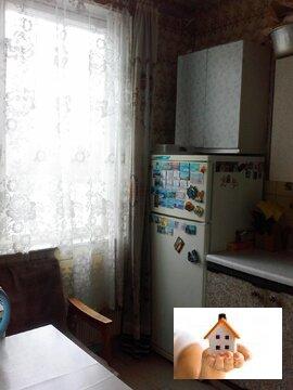 Комната 14 кв.м, в 2-х комнатной квартире, Капотня 5-й квартал, дом 16 - Фото 4