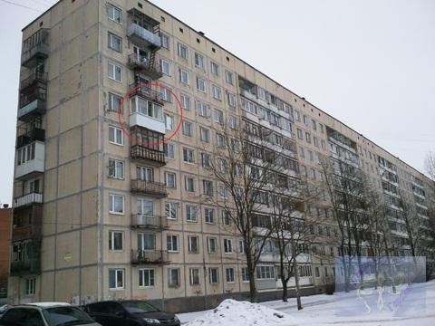 Продам Комнату 17 кв.м. в г. Тосно, пр. Ленина, д. 75 - Фото 3